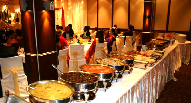 Event planners in India