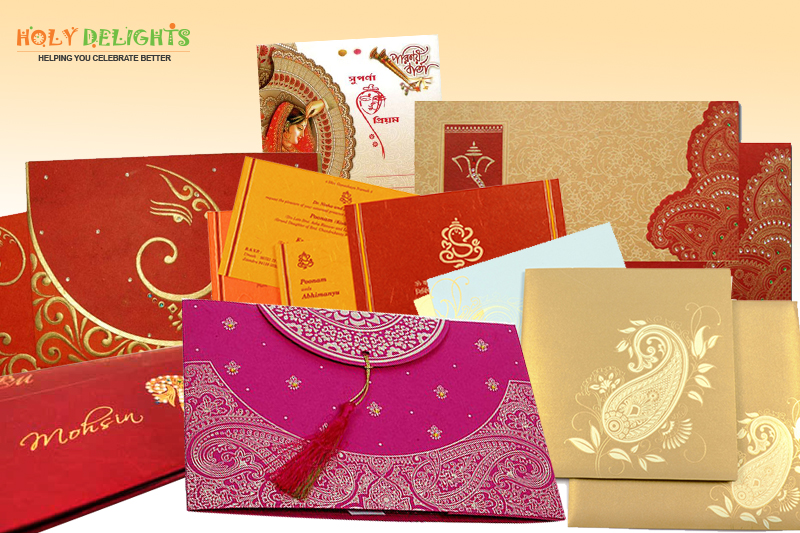 Customized Invitation Cards To Personalize Your Message For