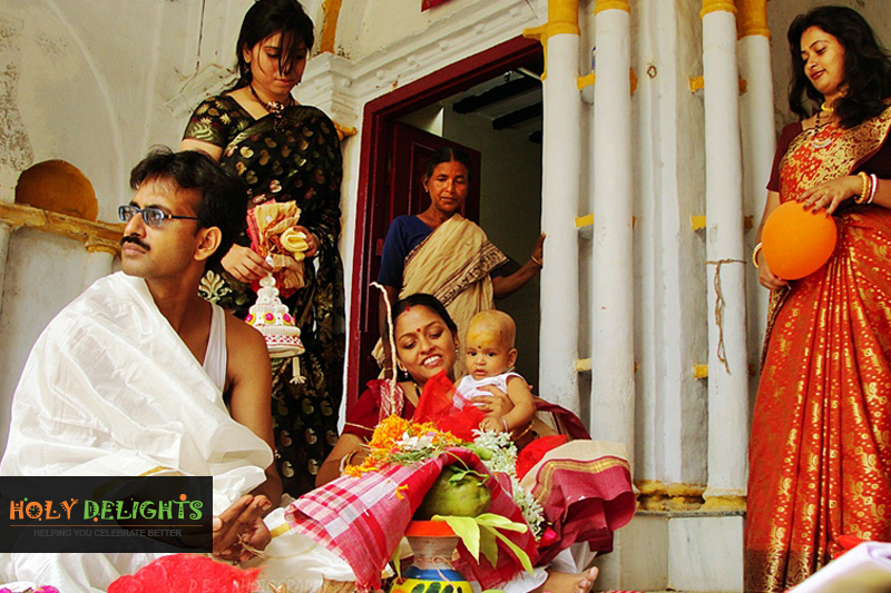 Celebrate Rice Ceremony with Holydelights, your one stop