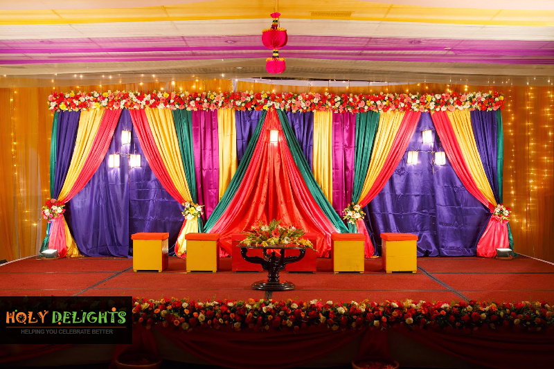 wedding planner kolkata