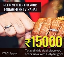 Engagement-Sagai Event