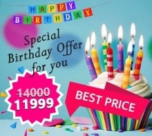 Birthday Party Offers - Holydelights