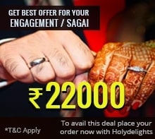 Exclusive Engagement Deals